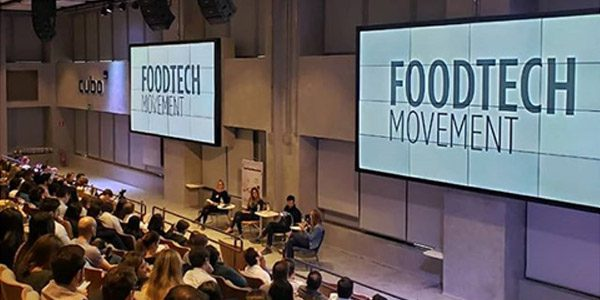 Prêmio na batalha de startups do Foodtech Movement